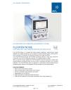 Product Description FlexIFEM Noise